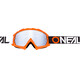 ONeal B-10 Goggle TWOFACE orange-mirror silver